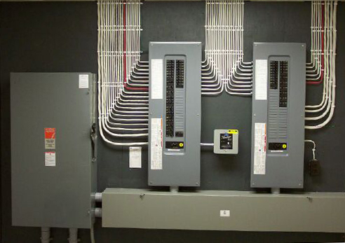 Electrical Panels | The Aben Team on