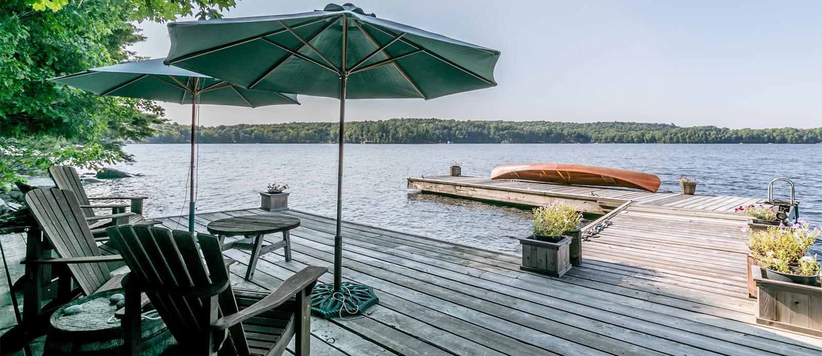 Harvey Kalles Real Estate, Aben Team, Waterfront Cottage, Cottage For Sale, Lake of Bays Cottage For Sale, 1033 Hemlock Ridge