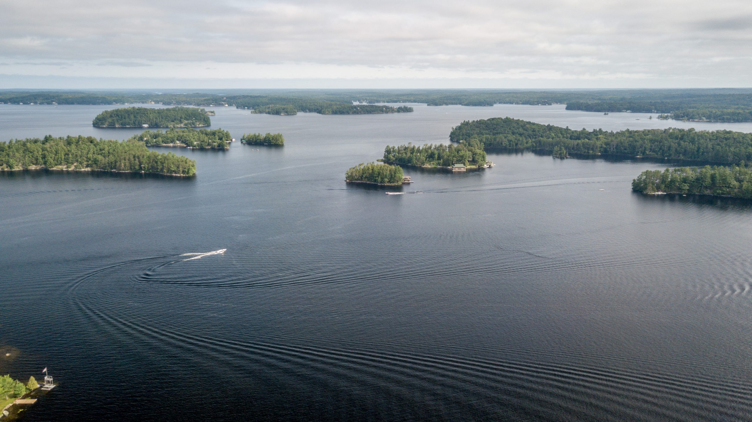 Lake Muskoka Cottages For Sale